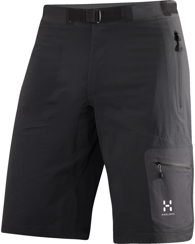 Haglofs Lizard Shorts True Black-30