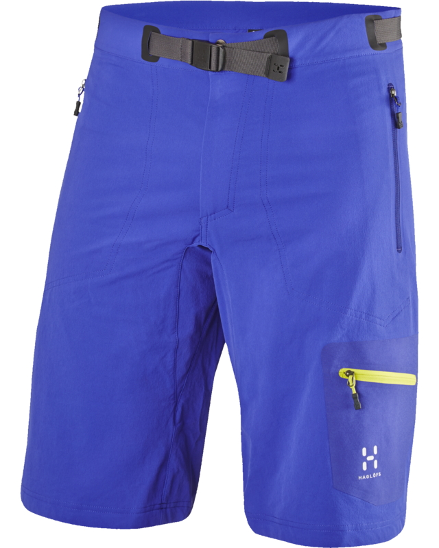 Haglofs Lizard Shorts Noble Blue-30