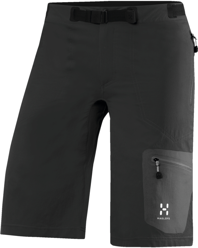 Haglofs Lizard Q Shorts True Black-30