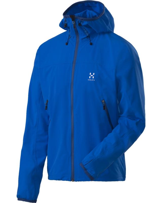 Haglofs Boa Hood Storm Blue-30