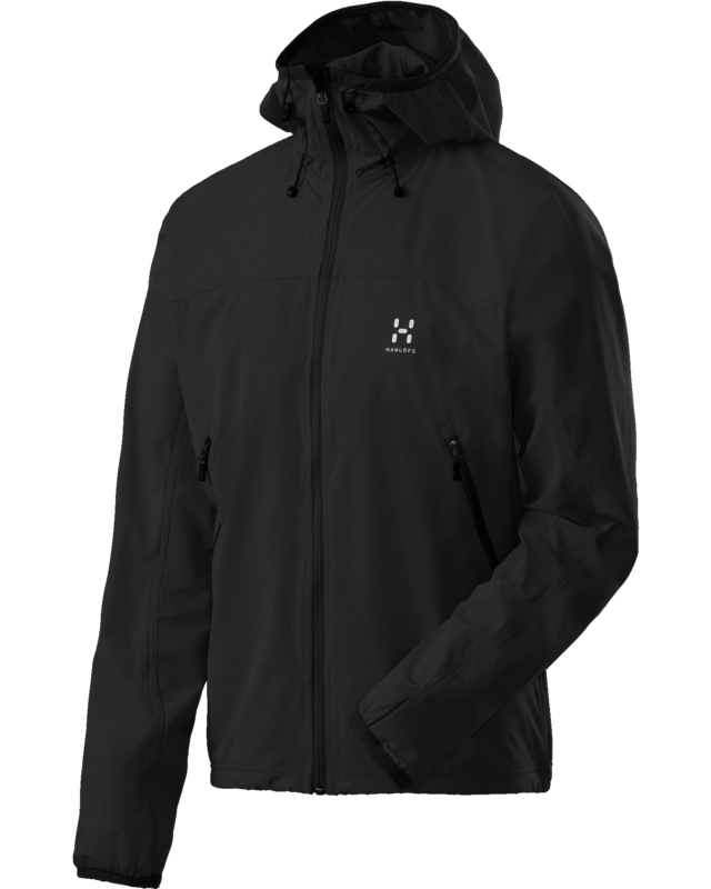 Haglofs Boa Hood True Black-30