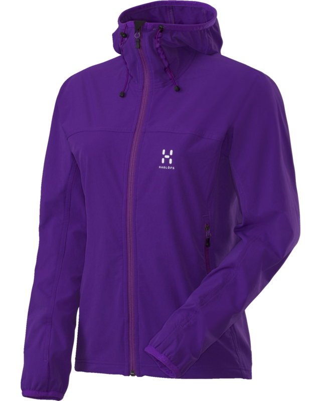Haglofs Boa Q Hood Imperial Purple-30