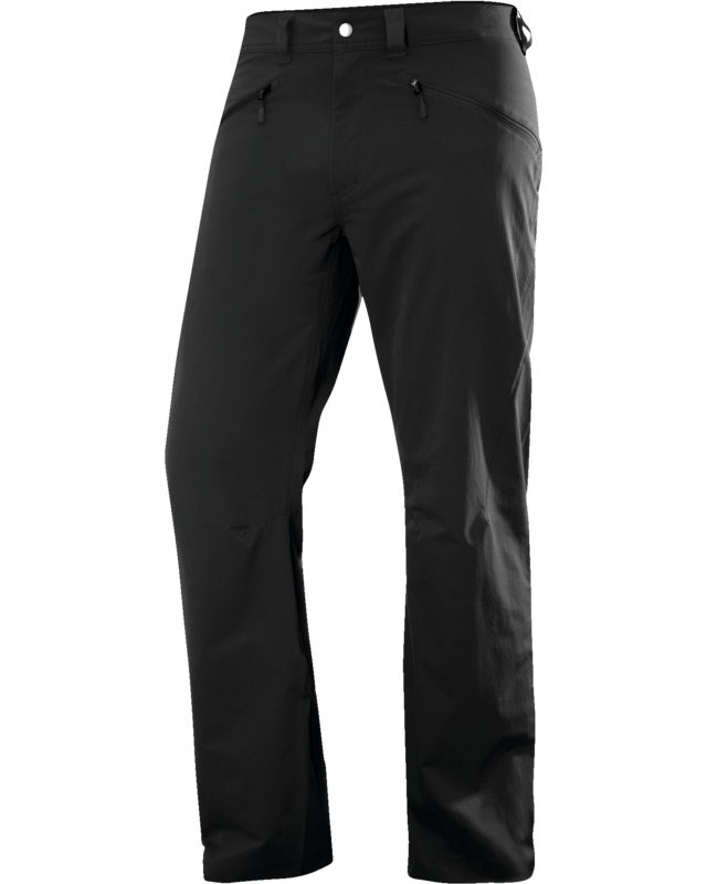 Haglofs Shale Pant True Black-30