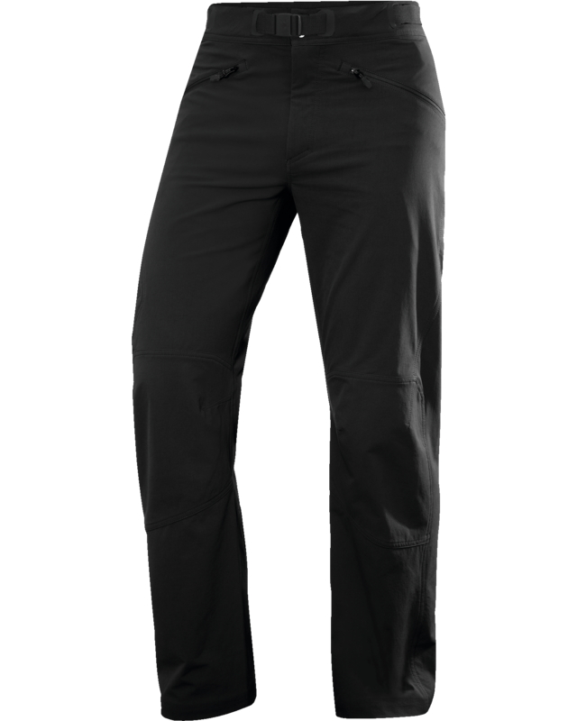 Haglofs Schist Pant True Black-30