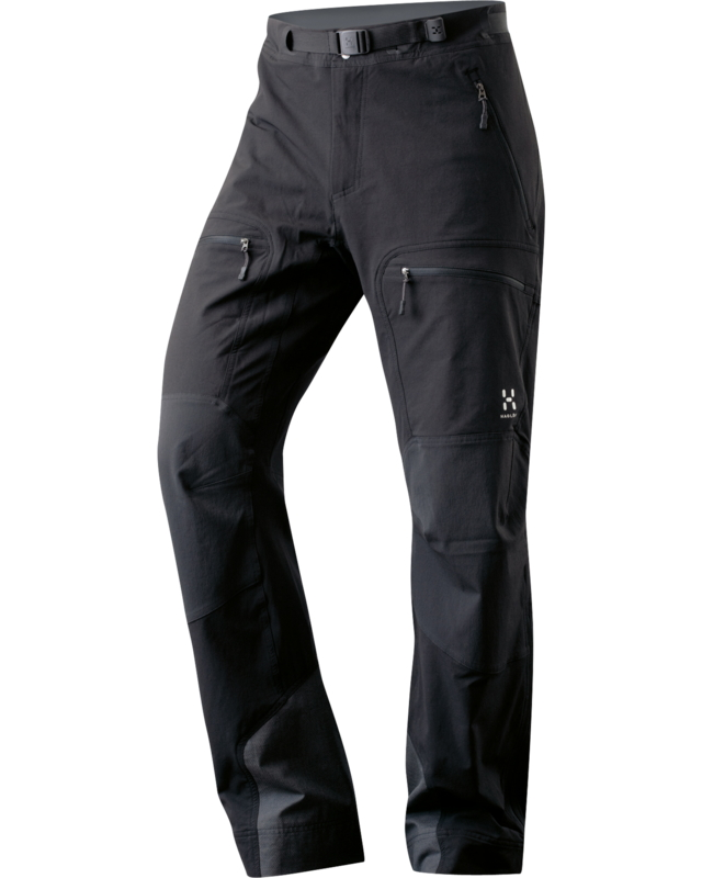 Haglofs Flint Pant True Black-30