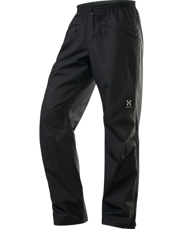 Haglofs Velum Pant True Black-30