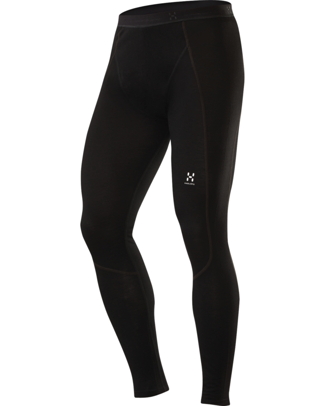 Haglofs Actives Merino Long John True Black-30