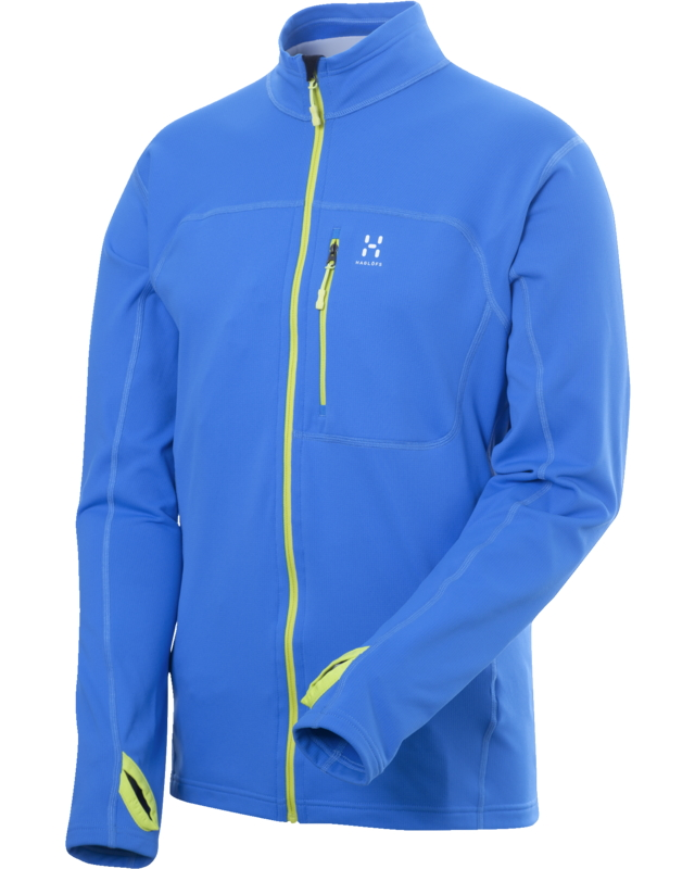Haglofs Stem Jacket Gale Blue-30