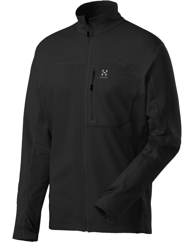 Haglofs Stem Jacket True Black-30