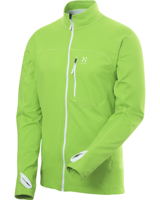 Haglofs Stem Jacket Mantis-30
