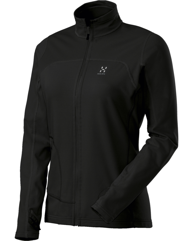 Haglofs Stem Q Jacket True Black-30