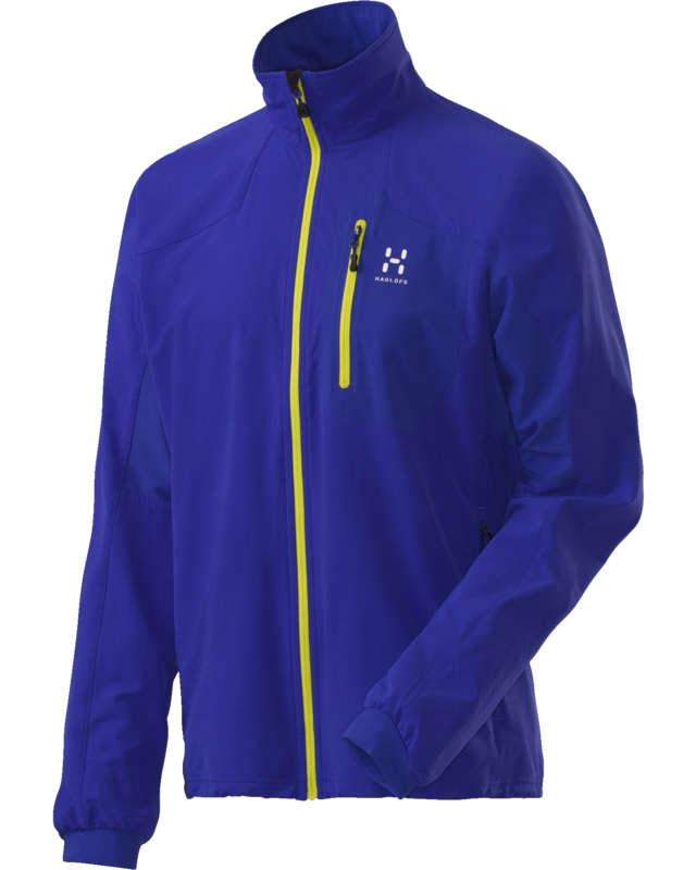 Haglofs Lizard Jacket Noble Blue-30