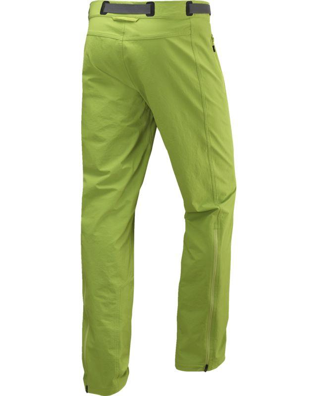Haglofs Lizard Pant Men Lime Green/Glow Green-30