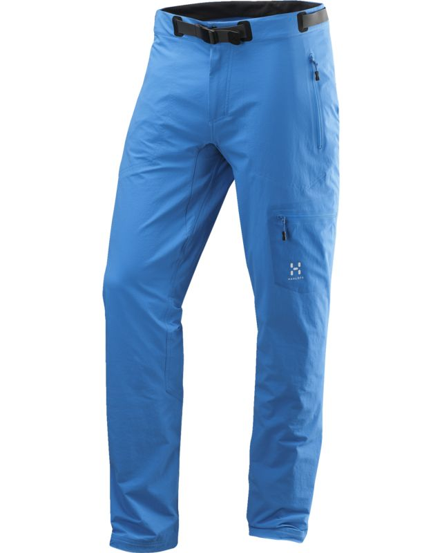 Haglofs Lizard Pant Men Gale Blue Short-30