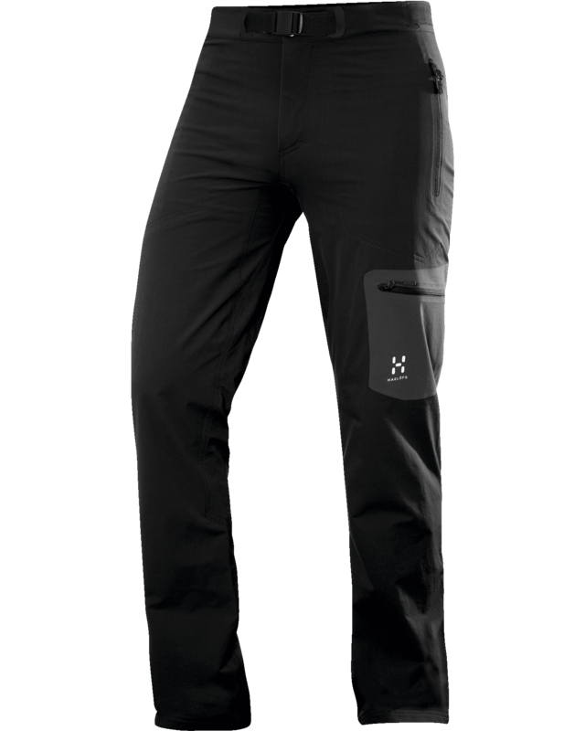 Haglofs Lizard Pant True Black-30