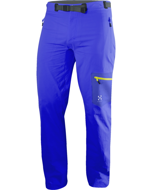 Haglofs Lizard Pant Noble Blue-30