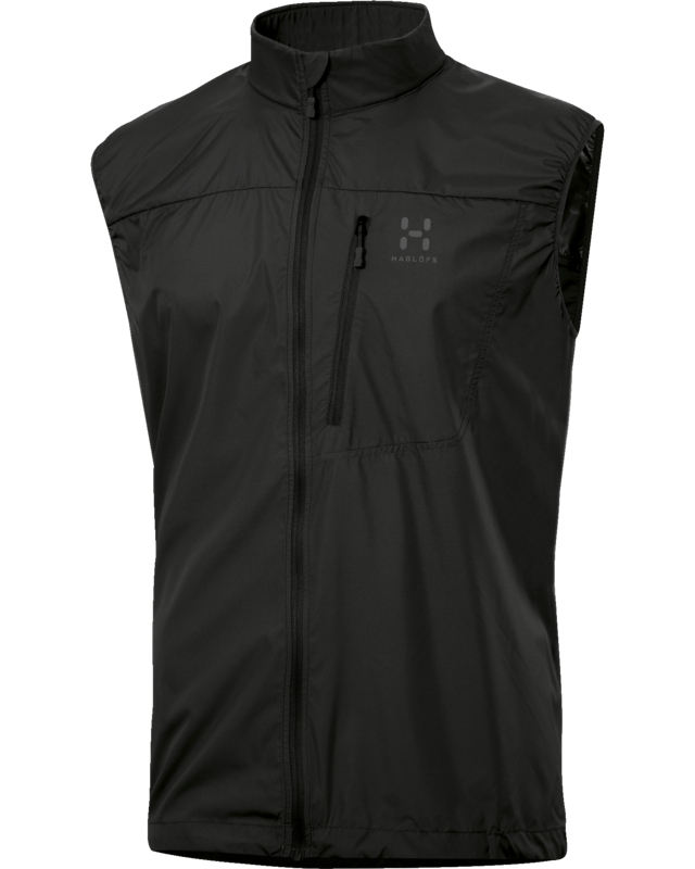 Haglofs Shield Vest True Black-30