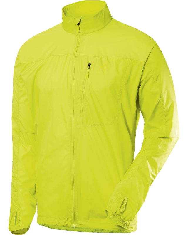 Haglofs Shield Jacket FireFly-30