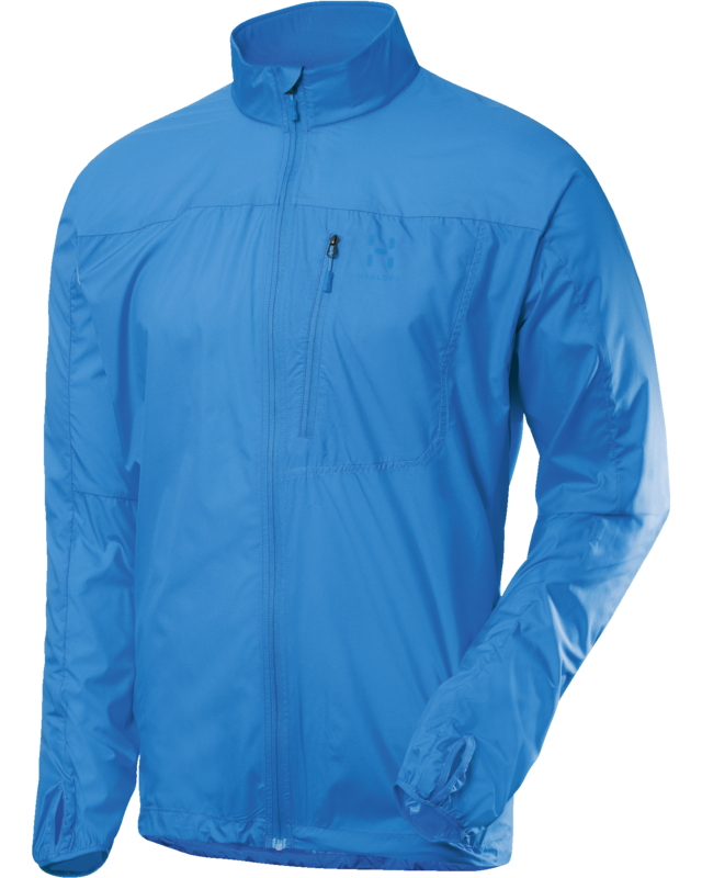 Haglofs Shield Jacket Gale Blue-30