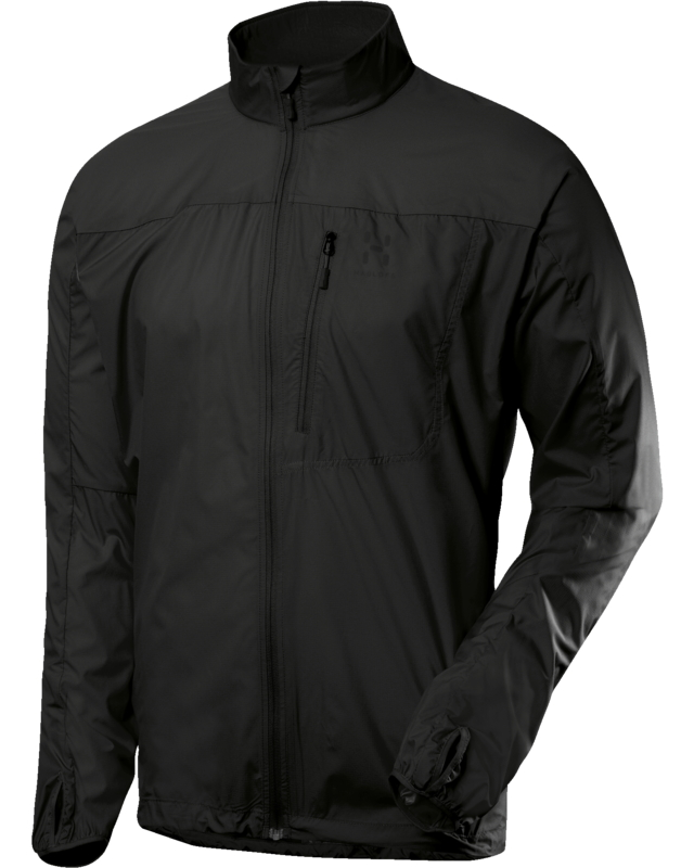 Haglofs Shield Jacket True Black-30