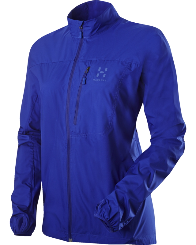 Haglofs Shield Q Jacket Noble Blue-30