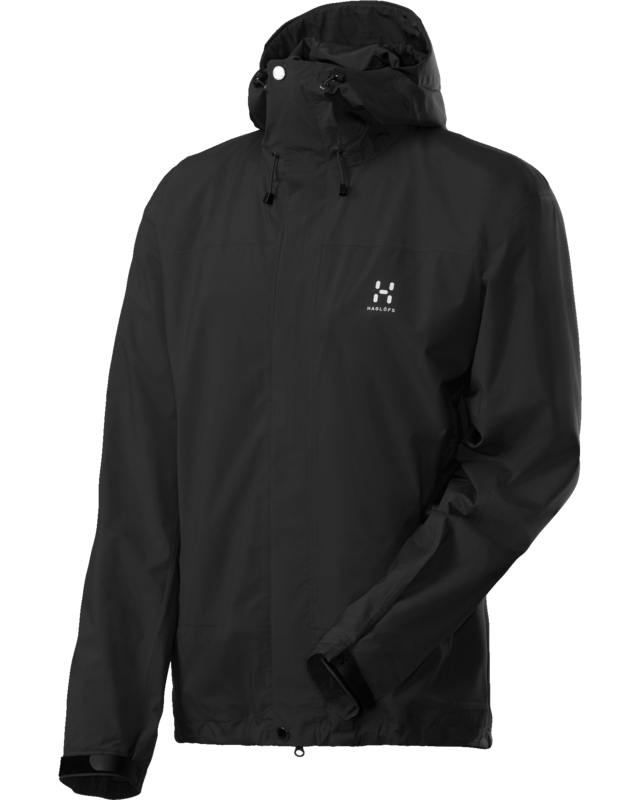 Haglofs Velum II Jacket True Black-30