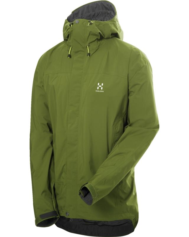 Haglofs Velum II Jacket Juniper-30