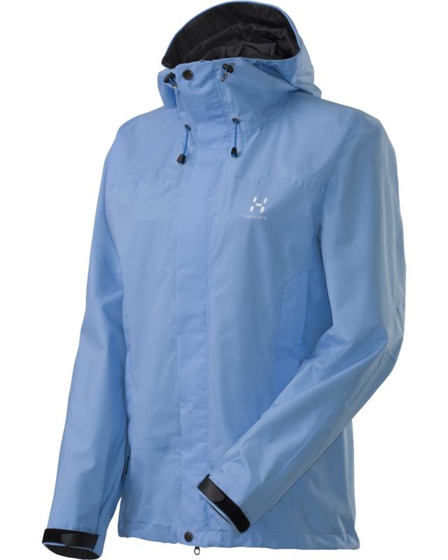 Haglofs Velum II Q Jacket Mistblue-30