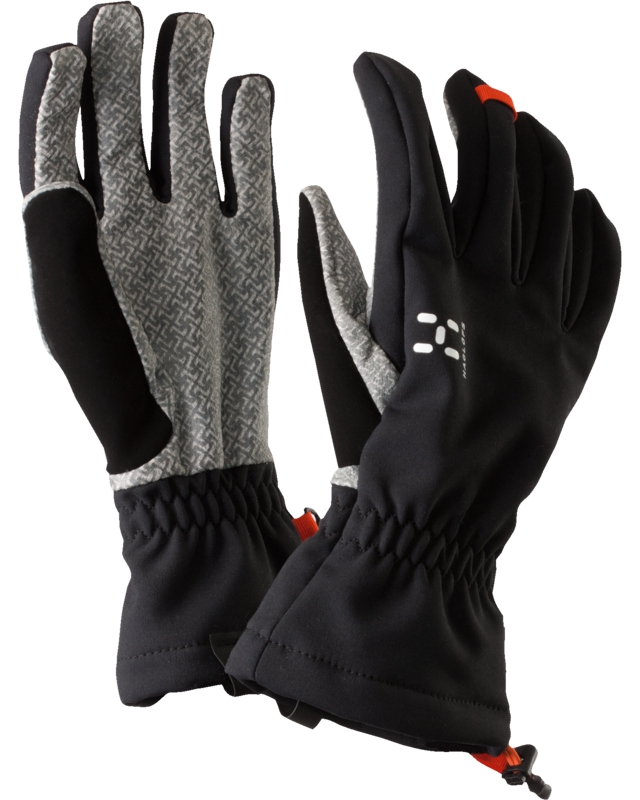 Haglofs Grepp Glove True Black-30