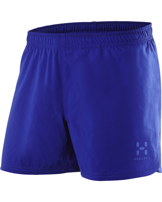 Haglofs Intense Q Shorts Noble Blue-30