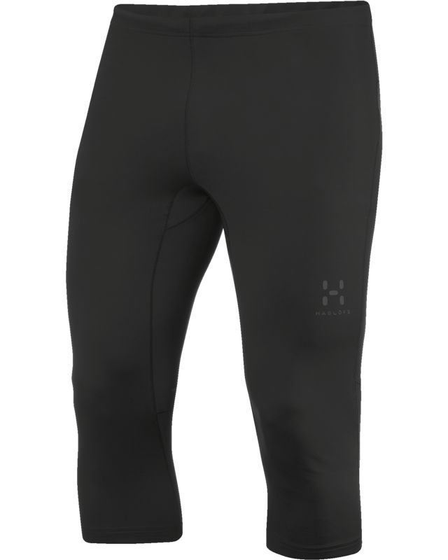 Haglofs Puls Knee Tight Men True Black-30