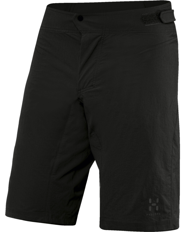 Haglofs Grit Shorts True Black-30