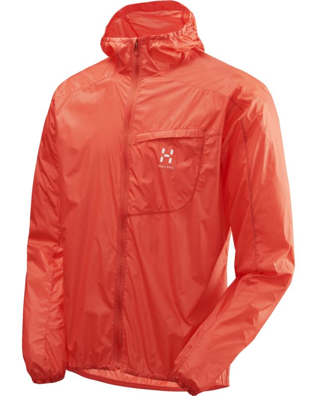 Haglofs Shield Comp Hood Men Driftwood-30