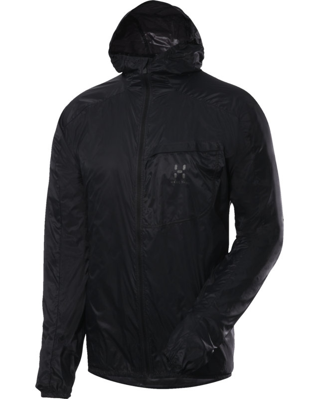 Haglofs Shield Comp Hood True Black-30
