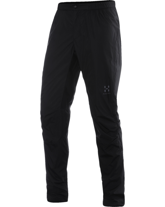 Haglofs Shield Q Pant True Black-30