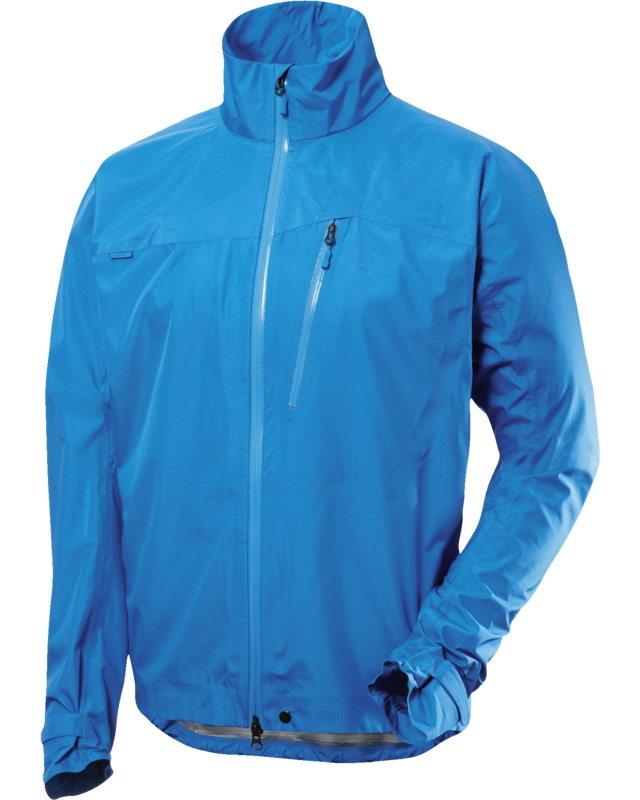 Haglofs Scramble Jacket Gale Blue-30
