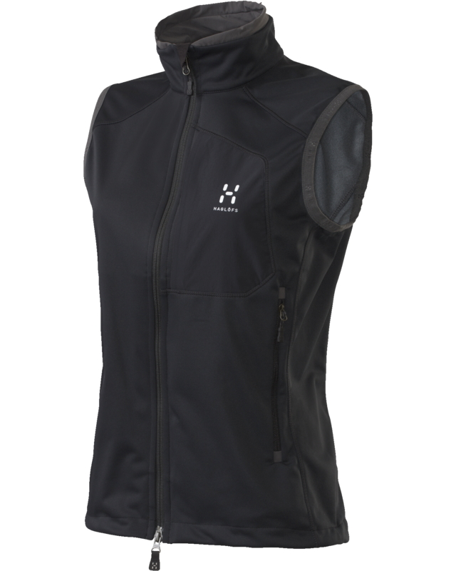 Haglofs Ulta Q Vest True Black-30