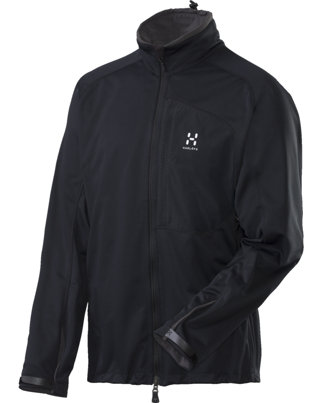 Haglofs Ulta Q Jacket True Black-30