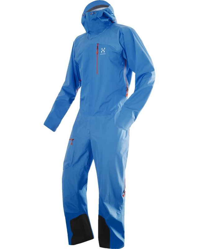 Haglofs Rando AS Suit Aero Blue-30