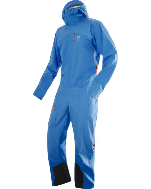Haglofs Rando AS Suit Aero Blue-30
