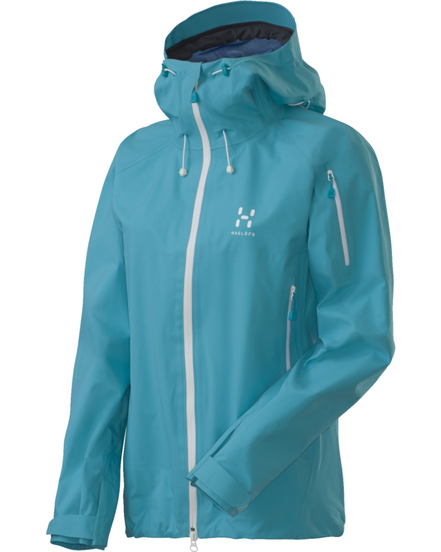 Haglofs Roc Q Jacket Bluebird-30
