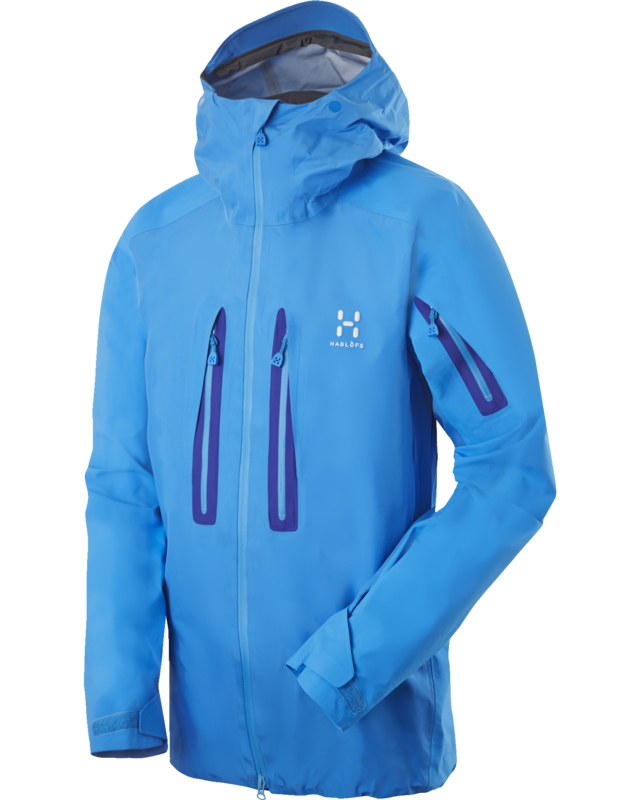 Haglofs Roc High Jacket Gale Blue-30