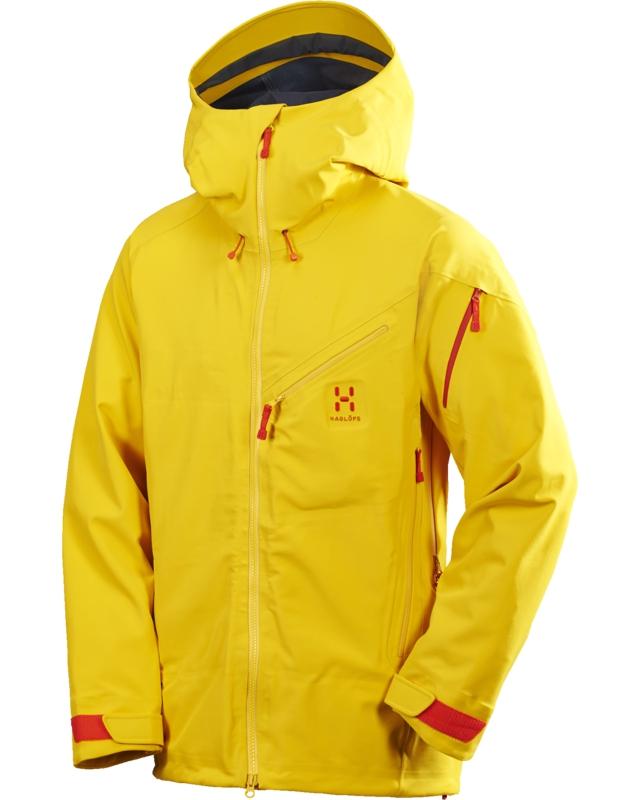 Haglofs Couloir Pro Jacket Sun-30
