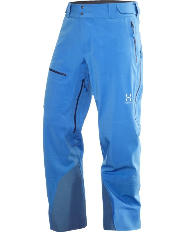 Haglofs Couloir Pro Pant Gale Blue-30