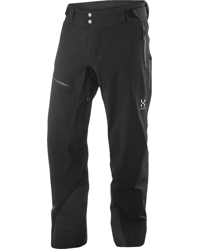 Haglofs Couloir Pro Pant True Black-30