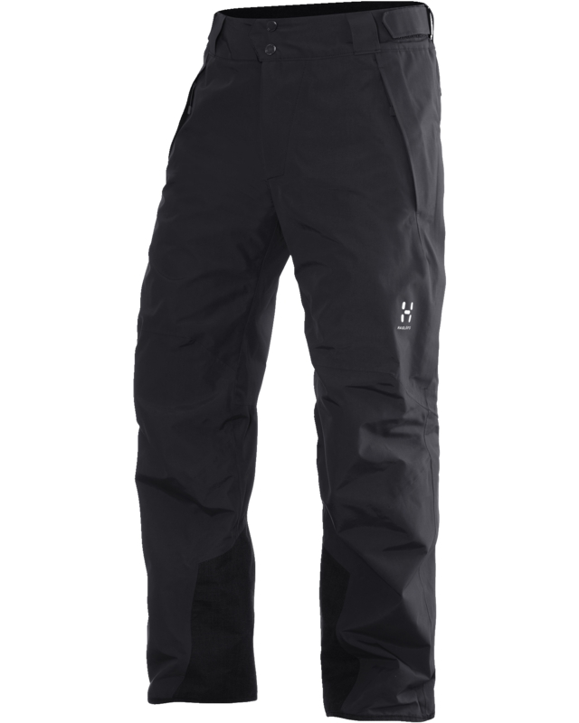 Haglofs Skra Pant True Black-30