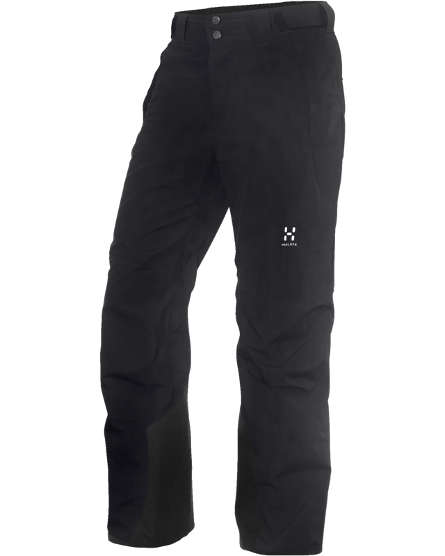 Haglofs Skra Q Pant True Black-30