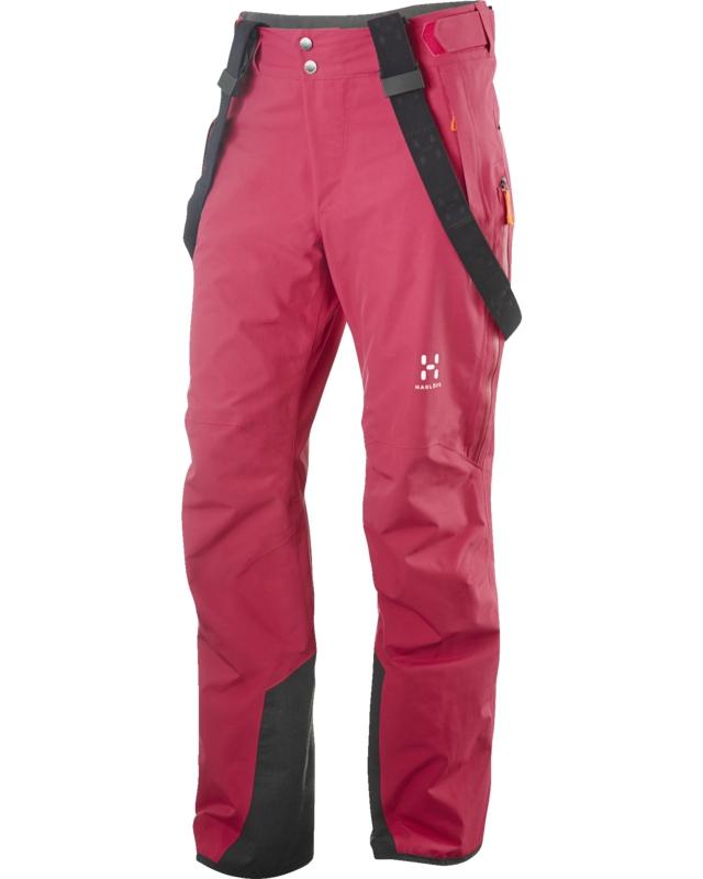 Haglofs Skra Q Pant Volcanic Pink-30