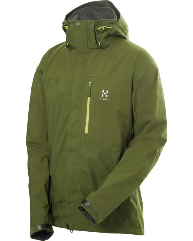 Haglofs Incus II Jacket Juniper-30