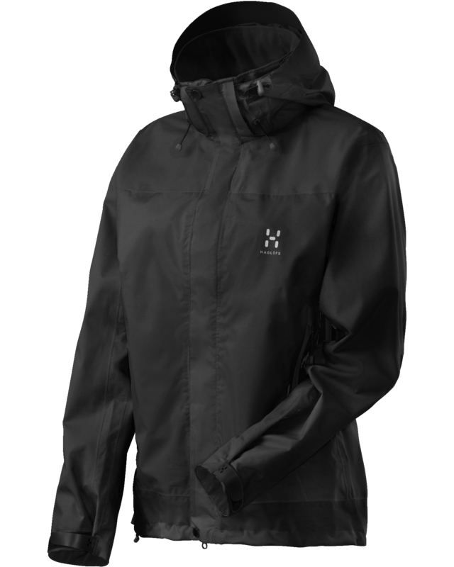 Haglofs Incus II Q Jacket True Black-30